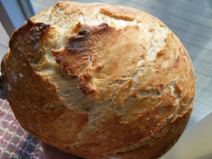Artisan bread will murder your mouth. It is delicious, but still murderous. Image via whataboutpie.blogspot.com